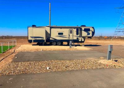 Odessa RV Park West Interstate-20